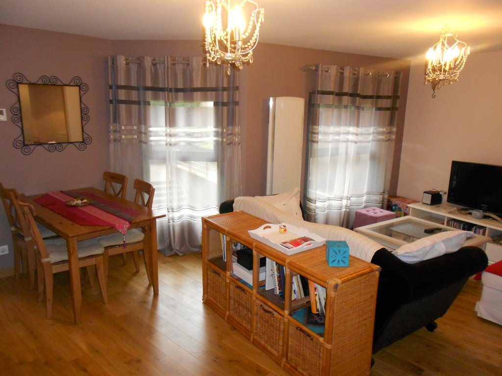 Annonce vente appartement lyon 4 50 m 196 800 for Annonce lyon